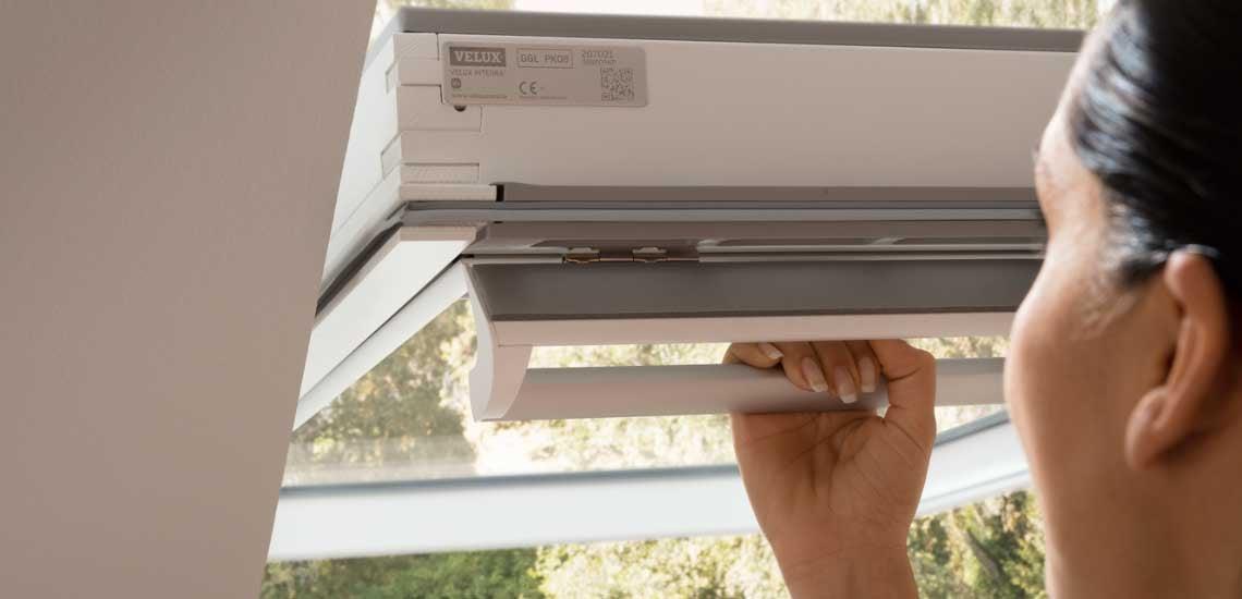 Hűtés ablaknyitással, mint passzív szellőztetés