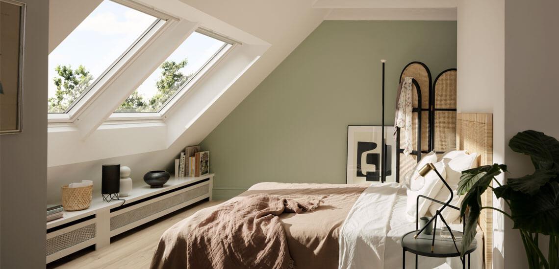 Hogyan kell kialakítani a tökéletes vendég hálószobát?